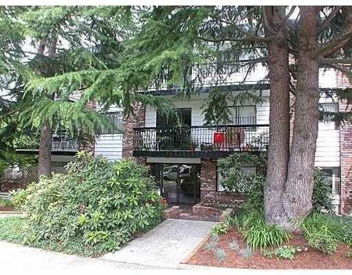 Main Photo: 111-2330 MAPLE Street in Vancouver West: Kitsilano Condo for sale
