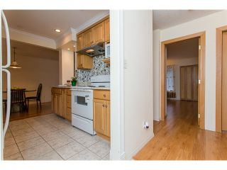 "Photo 8: 210 8400 ACKROYD Road in Richmond: Brighouse Condo for sale in ""LANSDOWNE GREEN"" : MLS®# V1109887"