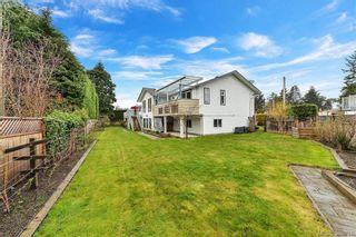 Photo 20: 4128 San Clemente Pl in VICTORIA: SE Gordon Head House for sale (Saanich East)  : MLS®# 783217