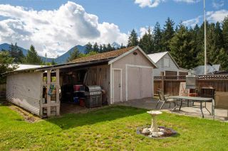 Photo 26: 10008 KOOCHA Road in Pemberton: D'Arcy House for sale : MLS®# R2580009