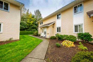 Photo 19: 8 32286 7TH Avenue in Mission: Mission BC Townhouse for sale : MLS®# R2375450