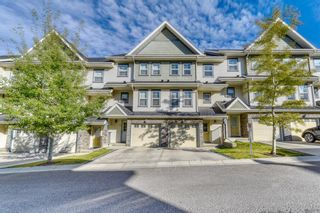 Main Photo: 55 Panatella Road NW in Calgary: Panorama Hills Row/Townhouse for sale : MLS®# A1155326