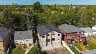 Photo 29: 11315 122 Street in Edmonton: Zone 07 House Half Duplex for sale : MLS®# E4260963