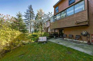 """Photo 34: 522 CARDIFF Way in Port Moody: College Park PM Townhouse for sale in """"EASTHILL"""" : MLS®# R2568000"""
