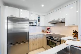 """Photo 10: 306 55 E 10TH Avenue in Vancouver: Mount Pleasant VE Condo for sale in """"Abbey Lane"""" (Vancouver East)  : MLS®# R2491184"""
