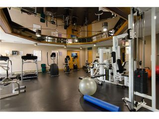 """Photo 16: 102 1470 PENNYFARTHING Drive in Vancouver: False Creek Condo for sale in """"HARBOUR COVE"""" (Vancouver West)  : MLS®# V1038676"""