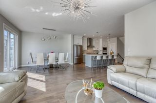 Photo 16: 32 West Grove Place SW in Calgary: West Springs Detached for sale : MLS®# A1113463