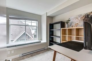 """Photo 22: 7 5132 CANADA Way in Burnaby: Burnaby Lake Townhouse for sale in """"SAVLIE ROW"""" (Burnaby South)  : MLS®# R2596994"""