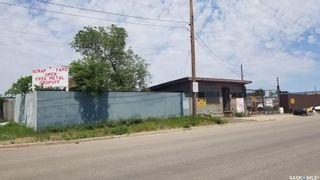 Main Photo: 852 8th Avenue in Regina: Eastview RG Commercial for sale : MLS®# SK858983