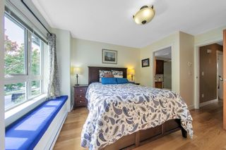 """Photo 13: 8 4055 PENDER Street in Burnaby: Willingdon Heights Townhouse for sale in """"Redbrick"""" (Burnaby North)  : MLS®# R2619973"""