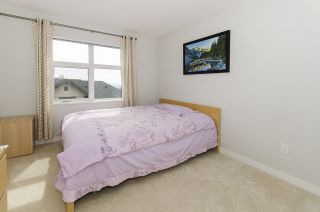 """Photo 18: 3 3400 DEVONSHIRE Avenue in Coquitlam: Burke Mountain Townhouse for sale in """"Colborne Lane"""" : MLS®# R2404038"""