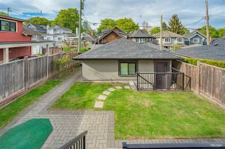 Photo 38: 3737 W 23RD Avenue in Vancouver: Dunbar House for sale (Vancouver West)  : MLS®# R2573338