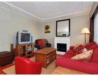 Photo 3: 442 30TH Avenue in Vancouver East: Fraser VE Home for sale ()  : MLS®# V738049