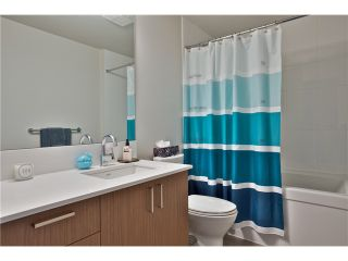 "Photo 11: 304 221 UNION Street in Vancouver: Mount Pleasant VE Condo for sale in ""V6A"" (Vancouver East)  : MLS®# V1071115"