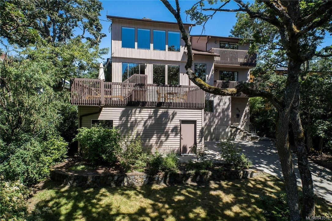Photo 48: Photos: 950 Easter Rd in Saanich: SE Quadra House for sale (Saanich East)  : MLS®# 843512