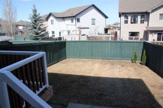 Photo 15: 34 VENICE Boulevard: Spruce Grove House Half Duplex for sale : MLS®# E4240153