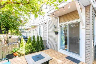 """Photo 34: 10 20159 68 Avenue in Langley: Willoughby Heights Townhouse for sale in """"Vantage"""" : MLS®# R2591222"""