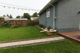 Photo 34: 11 Fifth Avenue in Winnipeg: Residential for sale (2D)  : MLS®# 202120535