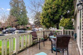 """Photo 20: 3 222 E 5TH Street in North Vancouver: Lower Lonsdale Townhouse for sale in """"BURHAM COURT"""" : MLS®# R2527548"""