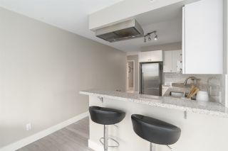 """Photo 11: 409 1188 RICHARDS Street in Vancouver: Yaletown Condo for sale in """"Park Plaza"""" (Vancouver West)  : MLS®# R2475181"""