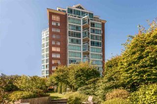"""Photo 23: 402 130 E 2ND Street in North Vancouver: Lower Lonsdale Condo for sale in """"The Olympic"""" : MLS®# R2497879"""