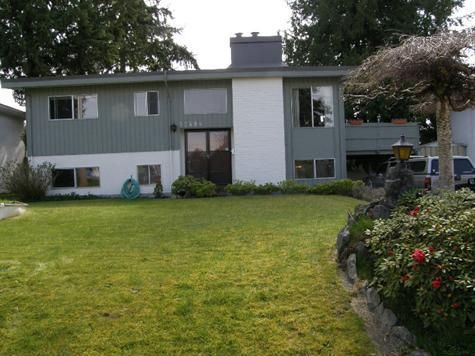 Main Photo: 12484 96A AVENUE in Surrey: Home for sale