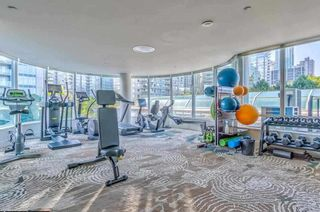 """Photo 24: 803 323 JERVIS Street in Vancouver: Coal Harbour Condo for sale in """"ESCALA"""" (Vancouver West)  : MLS®# R2591803"""