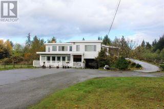 Main Photo: 2651 ALBERNI Hwy in Coombs: House for sale : MLS®# 884132