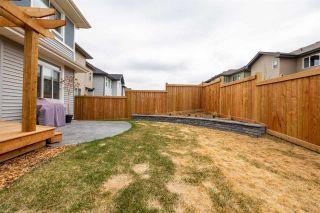 Photo 48: 16139 17 Avenue in Edmonton: Zone 56 House for sale : MLS®# E4241128
