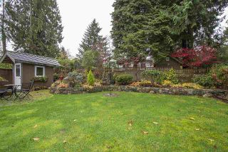 Photo 30: 4353 RAEBURN Street in North Vancouver: Deep Cove House for sale : MLS®# R2518343