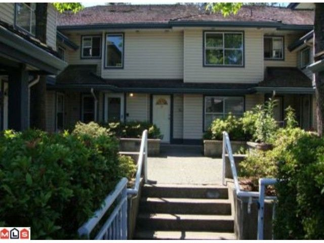 Main Photo: 5654 208 Street in Langley: Langley City Condo for sale : MLS®# F1021319