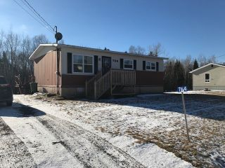 Photo 1: 764 242 Highway in River Hebert: 102S-South Of Hwy 104, Parrsboro and area Residential for sale (Northern Region)  : MLS®# 201901733