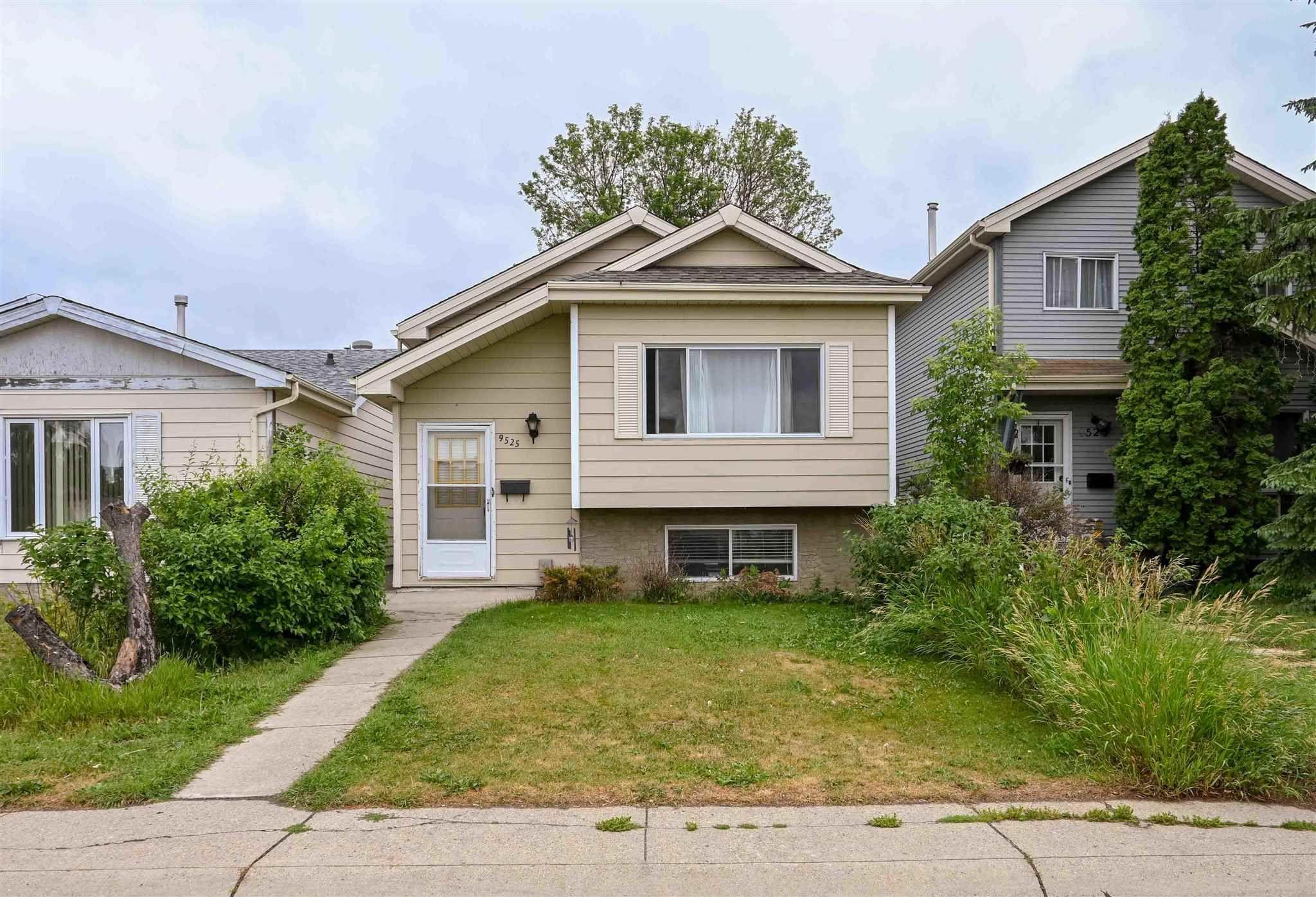Main Photo: 9525 185 Street in Edmonton: Zone 20 House for sale : MLS®# E4254908