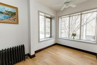 Photo 30: 4 54 Donald Street in Winnipeg: Downtown Condominium for sale (9A)  : MLS®# 202107998