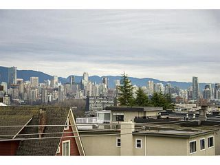 "Photo 13: 3 1855 VINE Street in Vancouver: Kitsilano Townhouse for sale in ""DEVON COURT"" (Vancouver West)  : MLS®# V1096844"