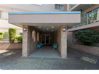 "Photo 2: 109 33110 GEORGE FERGUSON Way in Abbotsford: Central Abbotsford Condo for sale in ""Tiffany Park"" : MLS®# R2189830"