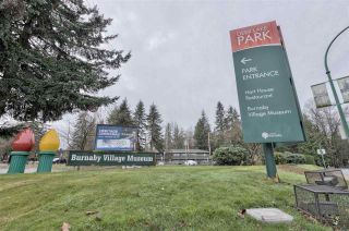 """Photo 20: 5 5048 SAVILE Row in Burnaby: Burnaby Lake Townhouse for sale in """"SAVILLE ROW"""" (Burnaby South)  : MLS®# R2521057"""
