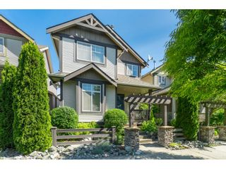 """Photo 3: 19443 66A Avenue in Surrey: Clayton House for sale in """"COOPER CREEK"""" (Cloverdale)  : MLS®# R2466693"""