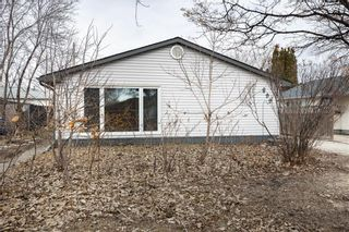 Photo 24: 899 Autumnwood Drive in Winnipeg: Windsor Park Residential for sale (2G)  : MLS®# 202105591