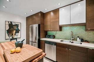 """Photo 8: 311 1405 W 15TH Avenue in Vancouver: Fairview VW Condo for sale in """"Landmark Gardens"""" (Vancouver West)  : MLS®# R2622148"""