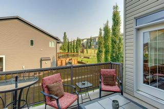 Photo 39: 208 Sunset View: Cochrane Detached for sale : MLS®# A1136470