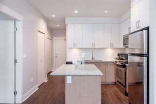 Photo 6: 108 55 EIGHTH AVENUE in New Westminster: GlenBrooke North Condo  : MLS®# R2404575