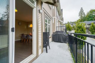 Photo 18: 41 3400 DEVONSHIRE Avenue in Coquitlam: Burke Mountain Townhouse for sale : MLS®# R2619772