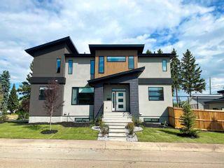 Main Photo: 5103 105 Street in Edmonton: Zone 15 House for sale : MLS®# E4267635