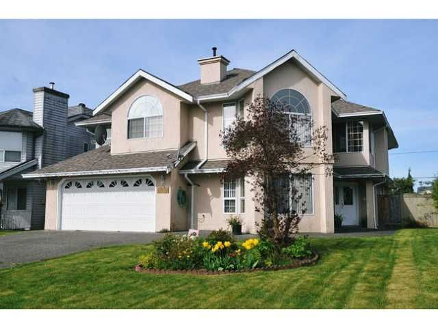 Main Photo: 11699 232A Street in Maple Ridge: Cottonwood MR House for sale : MLS®# V1069805