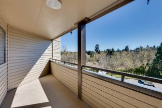 """Photo 22: 305 5224 204 Street in Langley: Langley City Condo for sale in """"SOUTHWYNDE"""" : MLS®# R2582622"""