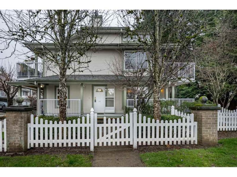 FEATURED LISTING: 55 - 8892 208 Street Langley