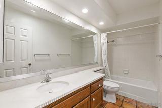 Photo 21: LA JOLLA Twin-home for sale : 2 bedrooms : 1724 Caminito Ardiente