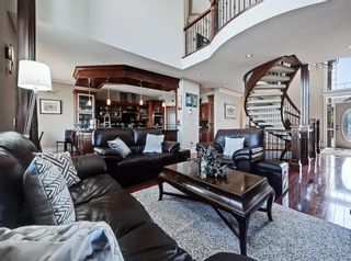Photo 11: 18 Coulee View SW in Calgary: Cougar Ridge Detached for sale : MLS®# A1145614