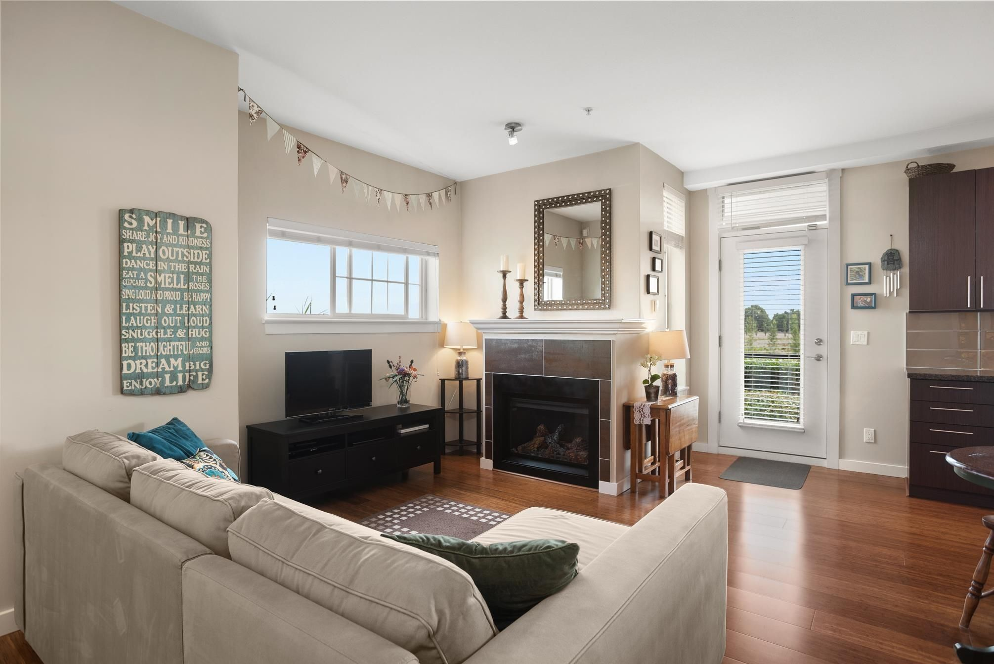 """Main Photo: 109 6233 LONDON Road in Richmond: Steveston South Condo for sale in """"LONDON STATION 1"""" : MLS®# R2611764"""